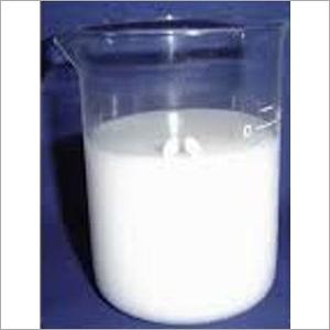 White Silicone Emulsion