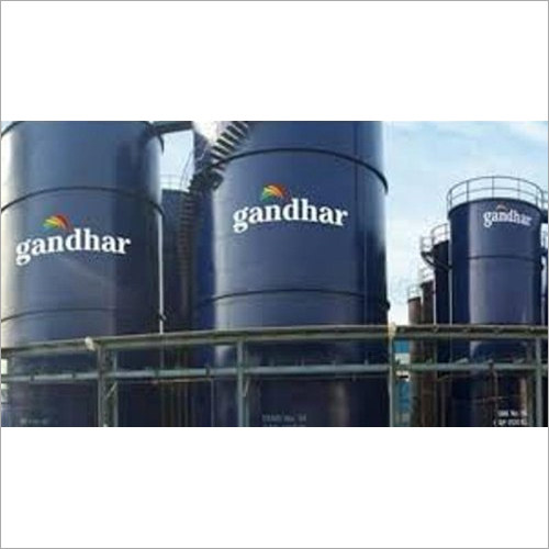 Gandhar Industrial Lubricant