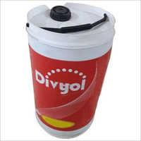 500-600 Heat Transfer Fluid Oil