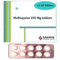 Mefloquine 250mg Tablets