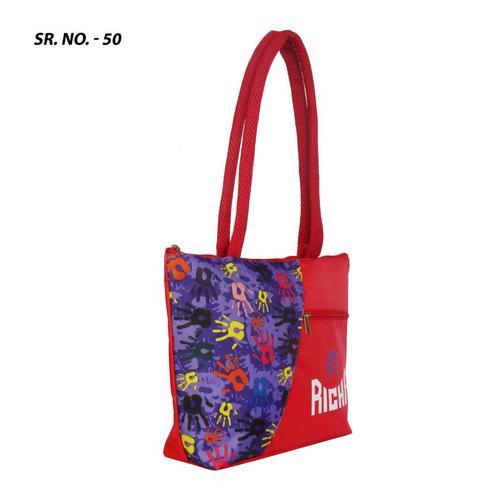 Promotional Hand Bag