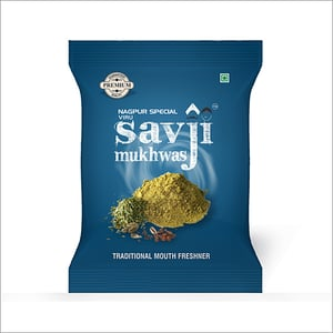 Traditional Mouth Freshener