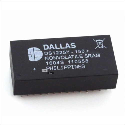 Dallas Semiconductor Integrated Circuits