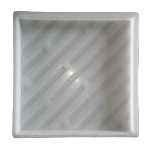 Tirchi Patti Chequered Tiles Moulds
