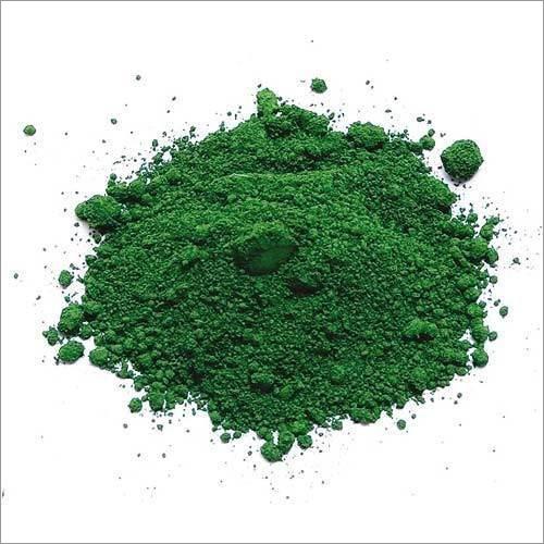 Iron Oxide Green Pigment