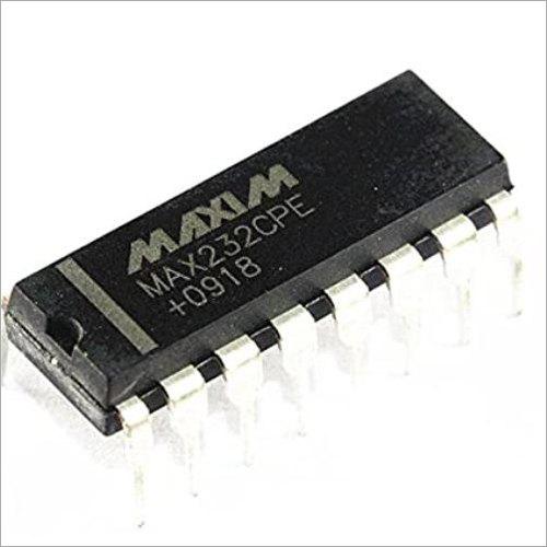 Maxim Integrated IC's