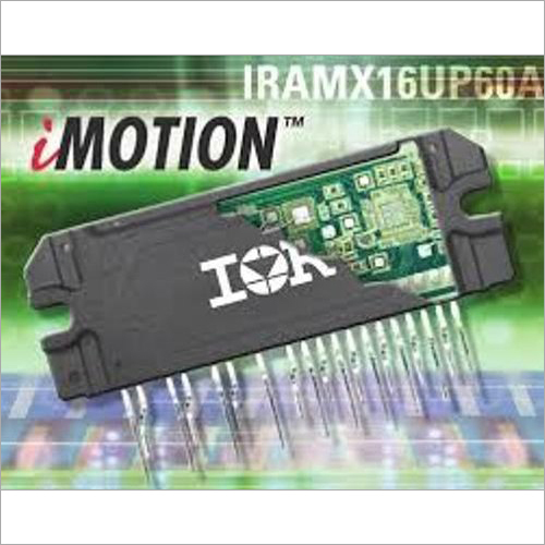 Power Module For Motor Control