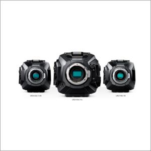 Blackmagic URSA Mini 4.6K PRO G2