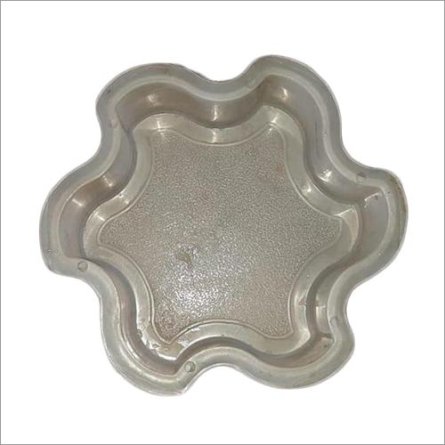 Chakra Paver Block Moulds