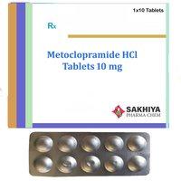 Metoclopramide Hcl 10 Mg Tablet