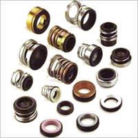 Compressor Mechanical Shaft Seals