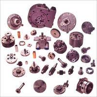 Compressor Oil Pump Assembly