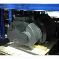 Air End Screw Compressor