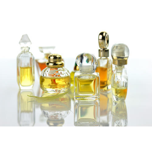Black Musk Fine Fragrance