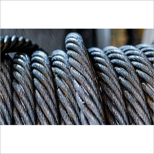 Industrial Wire Rope Compound
