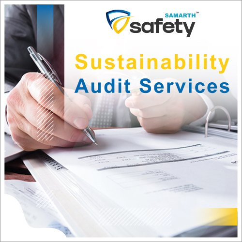 Sustainability Audit Services