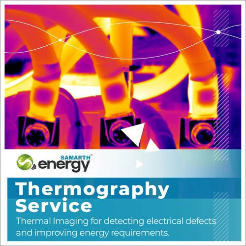 Thermography Energy Audit Services