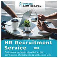 HR Recruitment Services