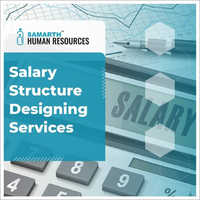 Salary Structure Designing Services