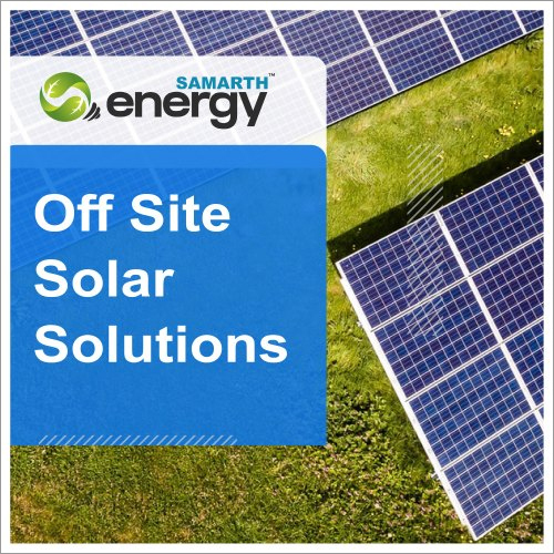 Off Site Solar Solutions