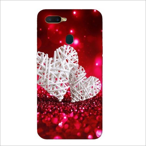 Mobile Printed Colorful Back Cover