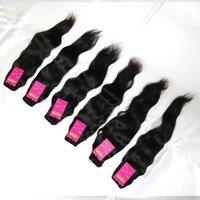 Wholesale Top Quality Brazilian Virgin Hair Bundles Vendor