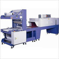 Industrial Automatic Shrink Wrapping Machine