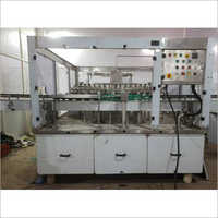 Rinsing Filling Capping Machine For Country Liquuor+Indian Made Foreign Liquuor (IMFL)
