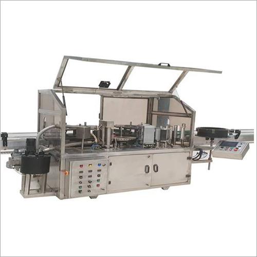 Stainless Steel BOPP Labeling Machine