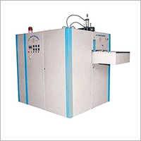 Automatic PET Blow Moulding Machines