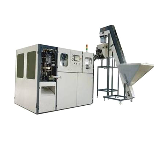 Industrial Fully Automatic Pet Blow Moulding Machines
