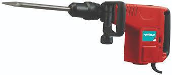 Powerbilt Demolition Hammer Pbt-dh11-2100