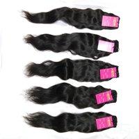 Mink Raw Virgin Cuticle Aligned Hair Wholesale Indian Hair Bundles Vendor