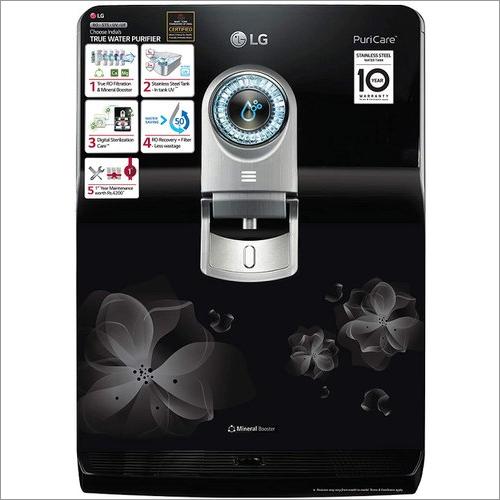 LG WW182EP RO STS UV UF RO Water Purifier