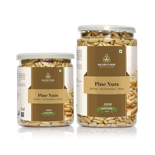 Pine Nuts