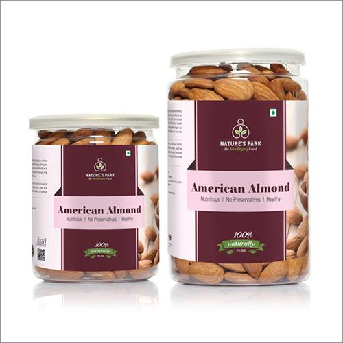 American Almond