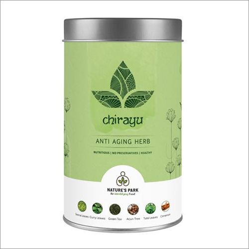 Anti Aging Herb