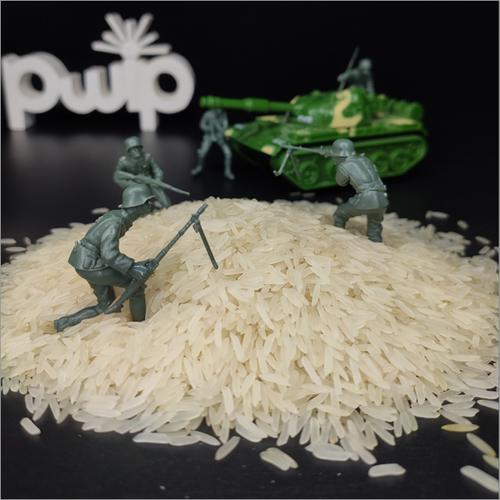 Sarbati White Sella Rice