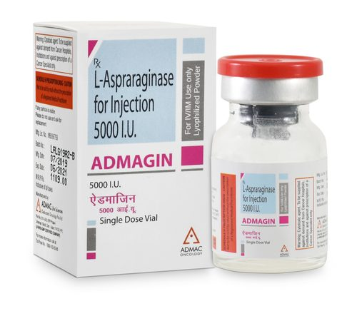 L-Asparaginase Injections