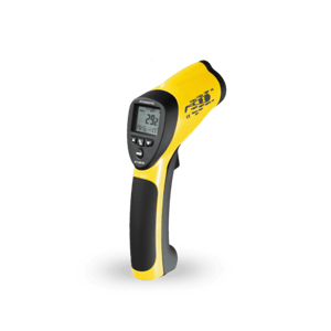 TQC SHEEN TE1006 INFRARED THERMOMETER PROFESSIONAL