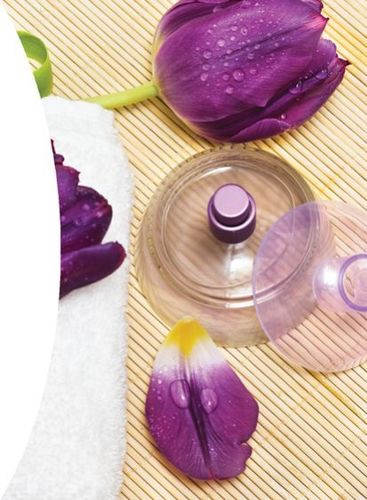 Hugo Boss Fragrance Compound