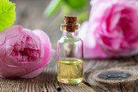 Attars Fragrance Compound