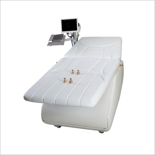 US-FDA CE and ISO Approved EECP Machine