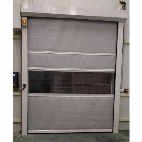 Automatic High Speed Door