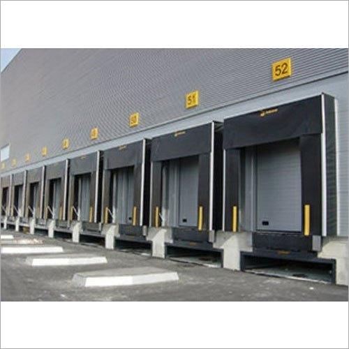 Industrial Dock Shelter