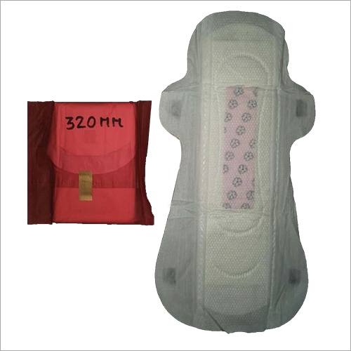 320mm Anion Chip With Wings