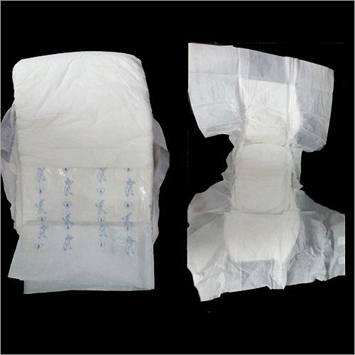 Adult Open Diaper