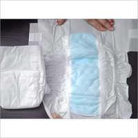 Baby Open Diaper