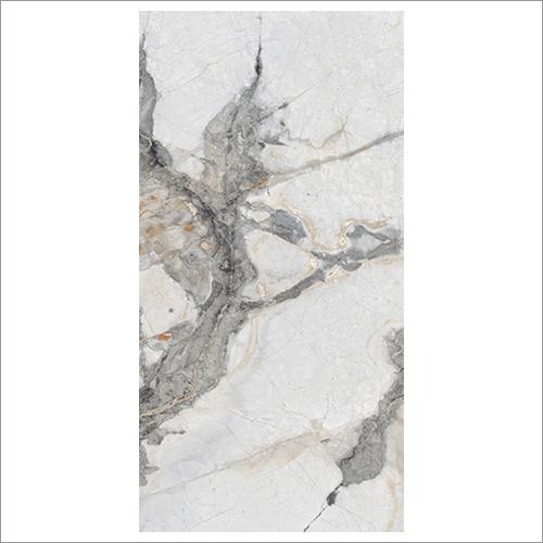 Agata White Glossy Tiles