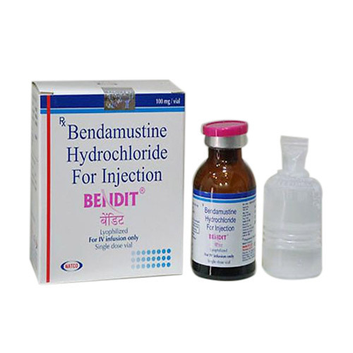 Bendamustine Injections